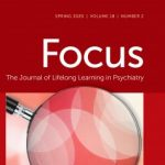 Group logo of NNDC Special Issue: APA FOCUS Journal-Challenges of Mood Disorders Care – Spring 2020 Vol 18 Nbr 2